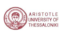 Logo Aristoteles-Universität Thessaloniki