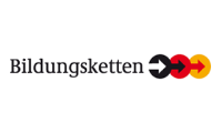 Logo Initiative Bildungsketten